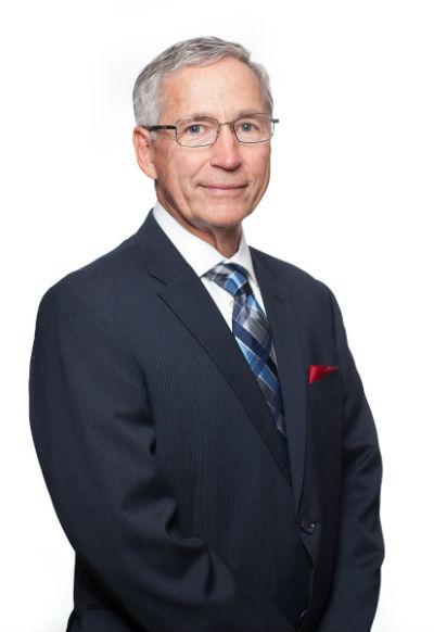 Mike Berlier, CPA
